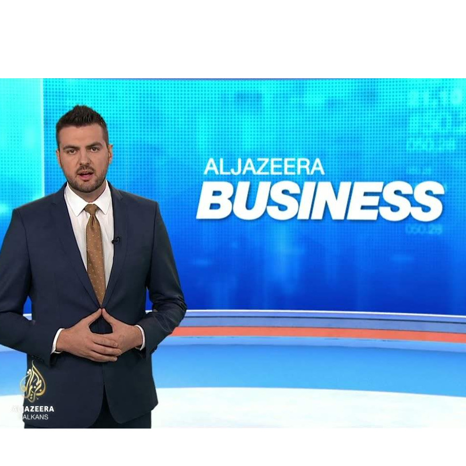 Al Jazeera Business: Ekonomija uzvraća udarac (Video)