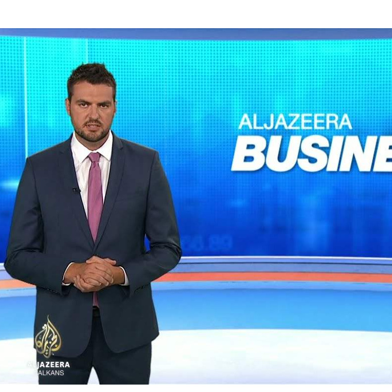 Al Jazeera Business: Strateško planiranje (Video)