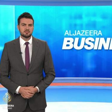 Al Jazeera Business: Inovatori (Video)