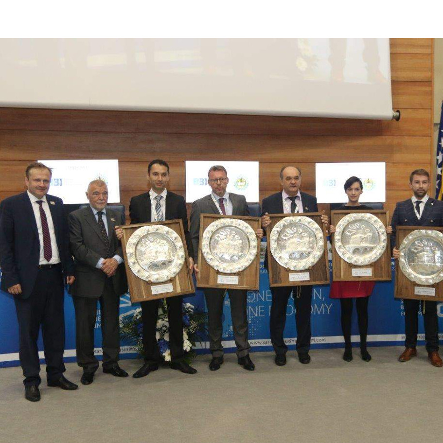 "Otvorene prijave za ""Sarajevo Business Bridge Awards 2018"""