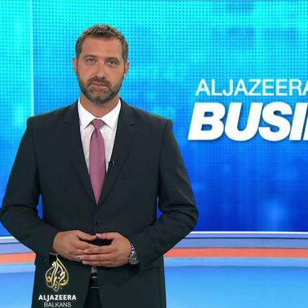Al Jazeera Business: Privatizacija Luke Novi Sad