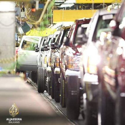 Al Jazeera Business: Kriza u autoindustriji (Video)