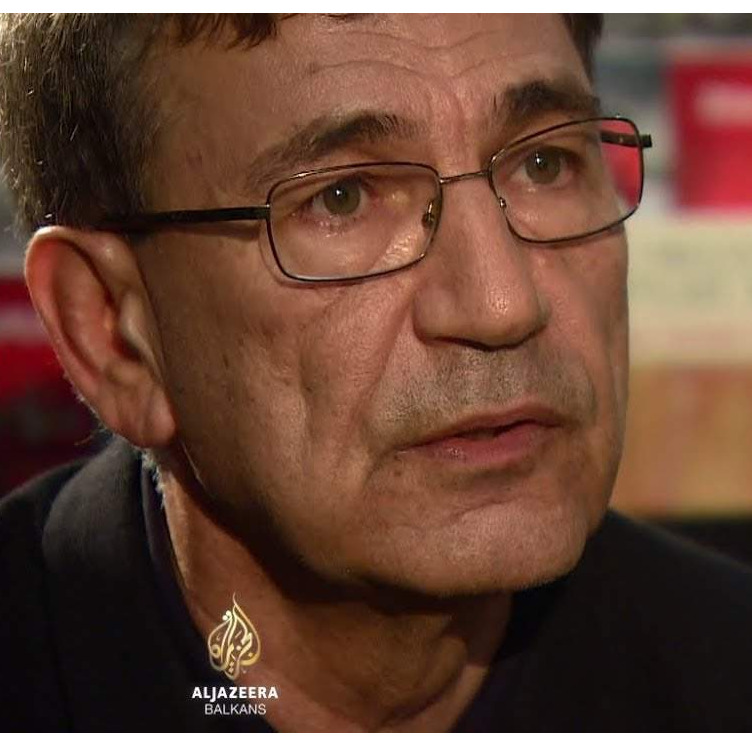 Recite Al Jazeeri: Orhan Pamuk (Video)