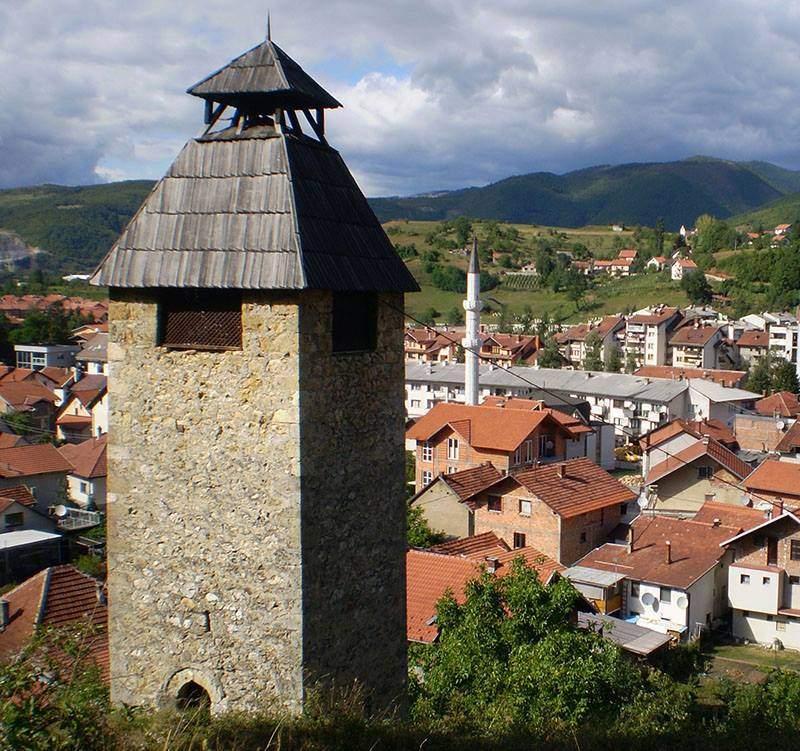 vakuf1.jpg - EKSKLUZIVNO | Džemaludin Latić: Bosanski ikavski jezik u Skopaljskoj dolini