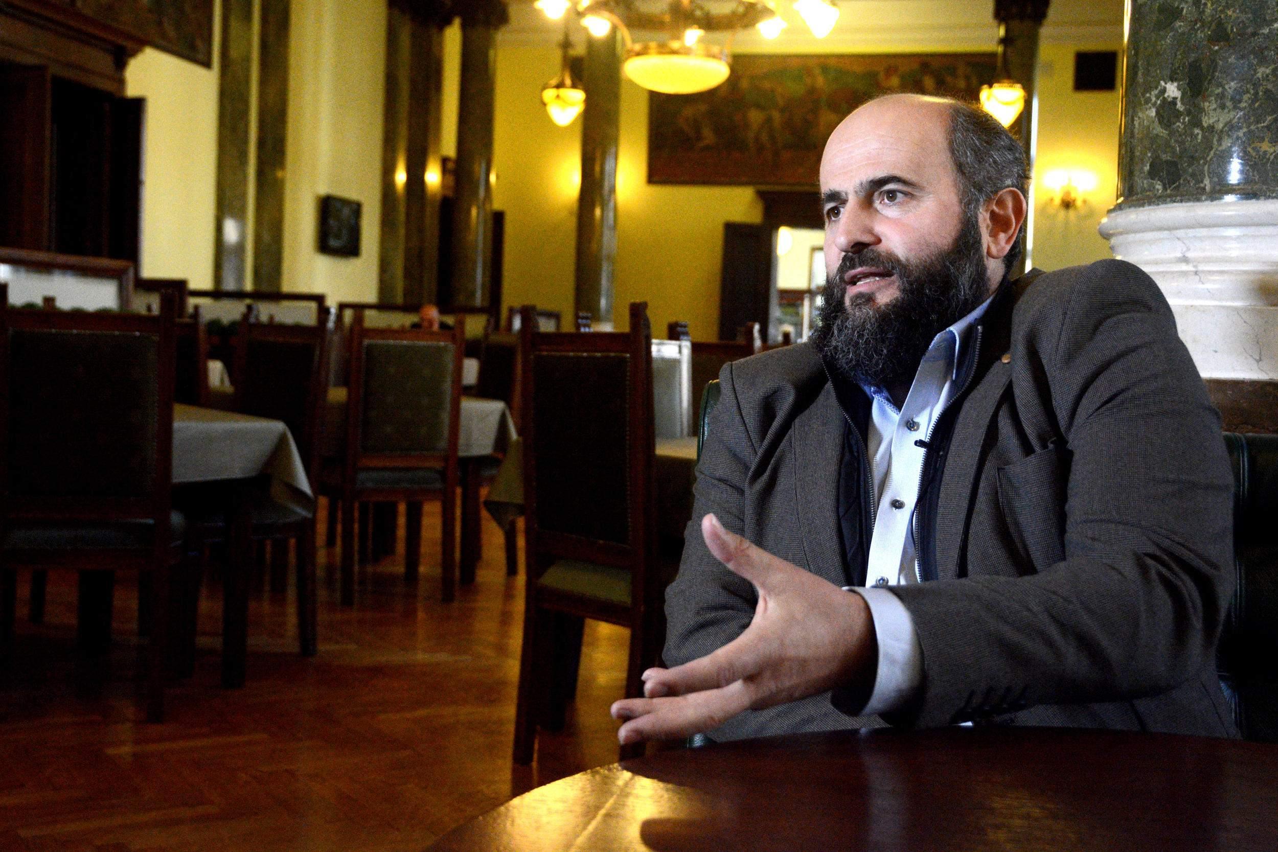 Muamer Zukorlić za INS: Povezivanje RS-a i Kosova može da vodi u nove sukobe, pitanje Sandžaka je otvoreno