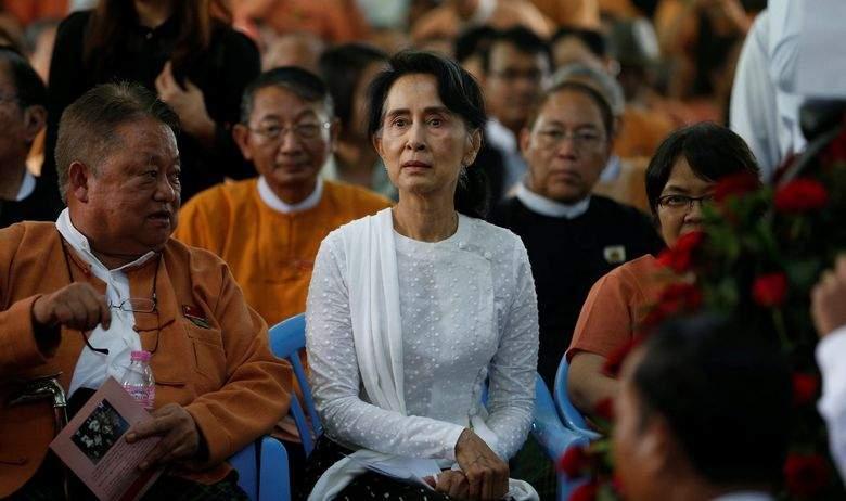 Institut za istraživanje genocida: Aung San Suu Kyi oduzeti počasno državljanstvo Kanade