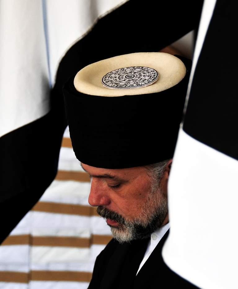 Urjan Kukavica121.jpg - Franjevci i sufije – čuvari duše Bosne