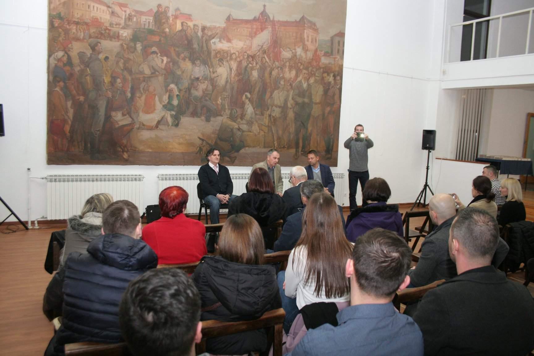 (Foto: INS) - Bosanstvo i Bosna su sinonimi za ljubav
